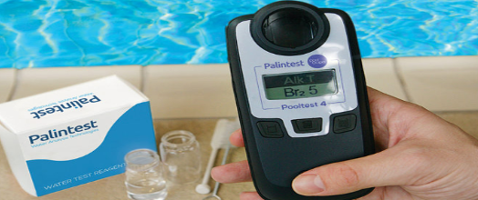 Pooltest 4 Photometer