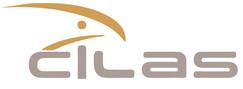 Cilas-logo